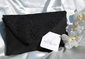 ABSOLUTELY FABY, accessoire mariée, site mariage, prestataire mariage