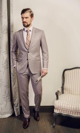 mariage et savoir faire - site mariage - costume homme sur mesure