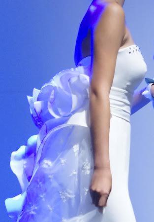 glm fashion, robe sur-mesure