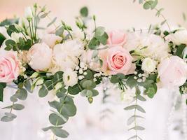 LILY ROSE, fleuriste et décorateur mariage