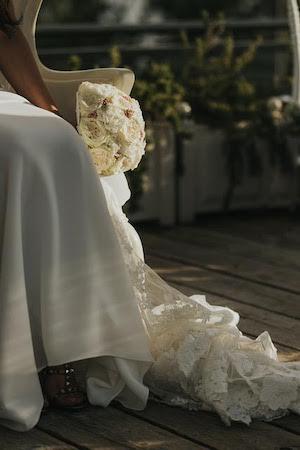 lily rose décoratrice fleuriste pour vos mariages dans la région PACA
