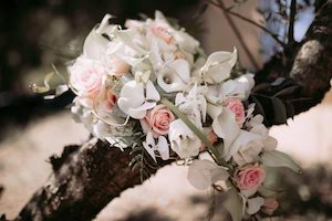 lily rose, fleuriste mariage, site mariage, prestataire mariage