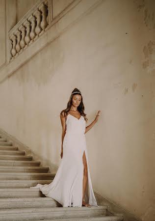 mariage et savoir faire - site mariage - prestataire mariage - robe de créateur -robe de mariée