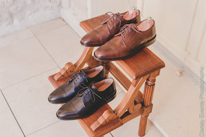 chaussure mariage  - site mariage