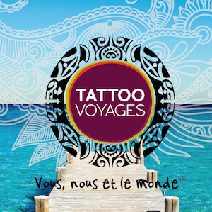 tattoo voyages