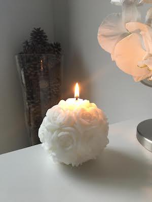 atelier bougies