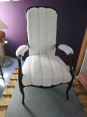 au fauteuil jurassien