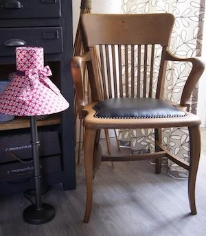 atelier véronique cousin, fauteuil des mariés, site mariage,