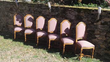 mariage et savoir faire - site mariage - prestataire mariage - fauteuil des mariés