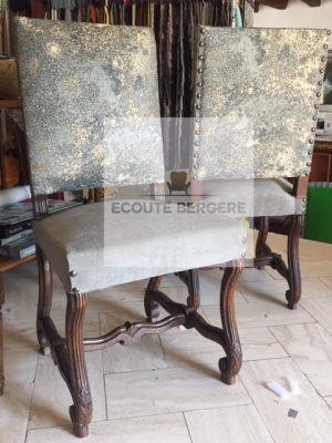 ECOUTE BERGERE