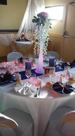 mariage et savoir faire -site mariage - wedding planter
