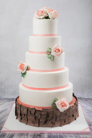 mariage et savoir faire- gâteau mariage