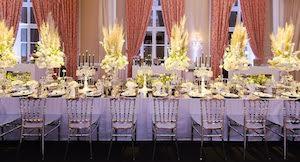 décorateur mariage , mariage et savoir faire