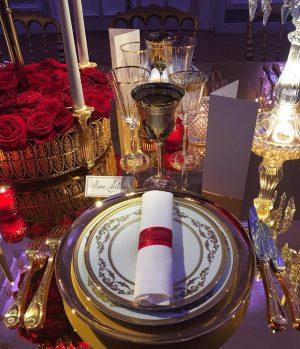 décorateur floral mariage