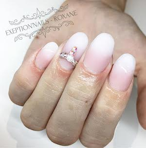 EXEPTION'NAILS ROXANE