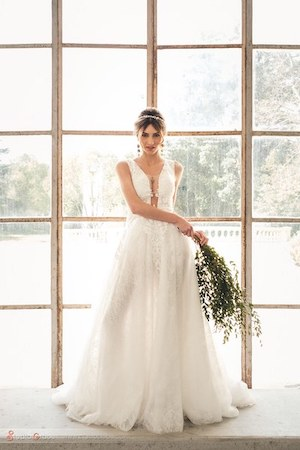 mariage et savoir faire - site mariage - prestataire mariage - ivana bianca