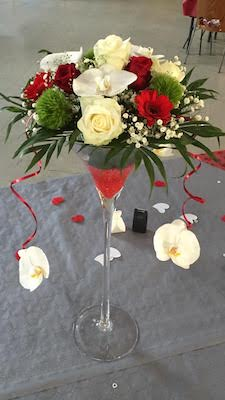 mariage et savoir faire - site mariage - prestataire mariage - fleuriste mariage