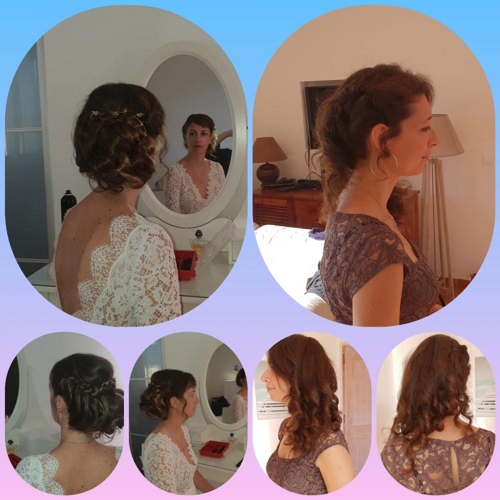 mariage et savoir faire -coiffeur corse