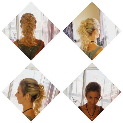 mariage et savoir faire -coiffeur