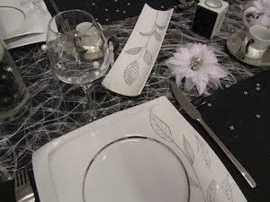 mariage et savoir faire - ameline porcelaine