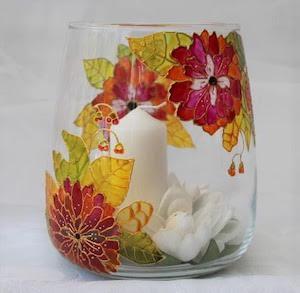 mariage et savoir faire - site mariage- prestataire mariage - peinture sur verre gravure sur verre