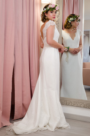 robe de mariée - site mariage - mariage & savoir faire