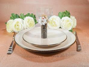 mariage et savoir faire - site mariage - fleuriste mariage - le pouvoir des plantes