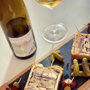 Vin blanc - vin d'Alsace - vin - vignoble indépendant