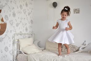 mariage et savoir faire - site mariage - prestataire mariage - vêtement enfants