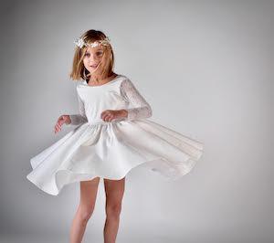 mariage et savoir faire  - site mariage - prestataire mariage - vêtement enfant - cortège