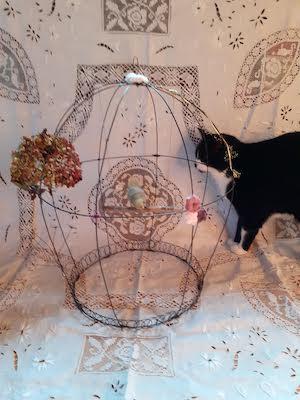 enfance made in france  - univers bébé - décoration chambre d'enfant - fil de fer - artisan d'art